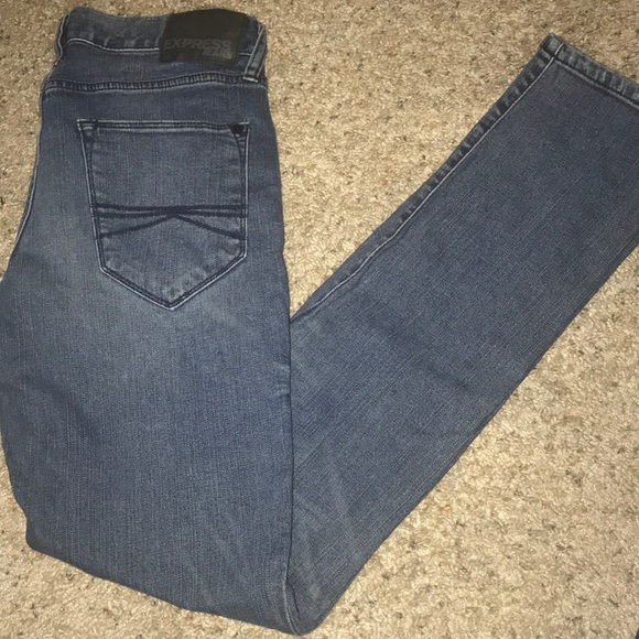 Express Other - EXPRESS JEANS